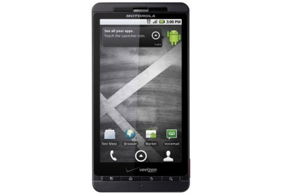 Verizon Wireless - DROID X - Verizon Cellular Phones