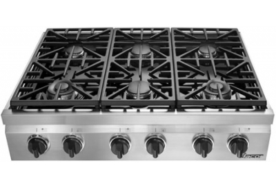 Dacor - DRT366 - Gas Cooktops