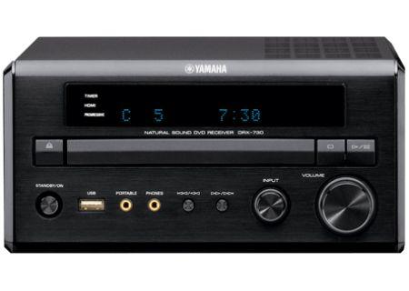 Yamaha - DRX-730 - CD Players