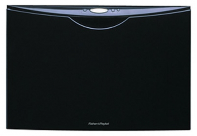 Fisher & Paykel - DS605BK - Dishwashers