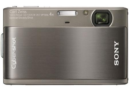 Sony - DSC-TX1/H - Digital Cameras