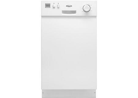 Whirlpool - DU018DWTQ - Dishwashers