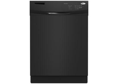 Whirlpool - DU1010XTXB - Dishwashers
