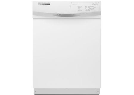Whirlpool - DU1010XTXQ - Dishwashers