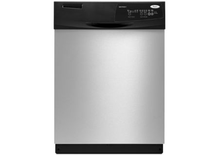 Whirlpool - DU1030XTXS - Dishwashers