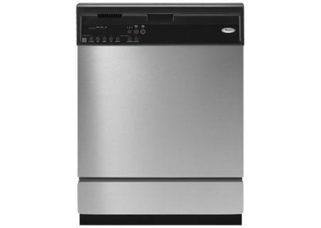 Whirlpool - DU930PWSS - Dishwashers