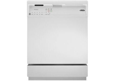 Whirlpool - DU930PWSQ - Dishwashers