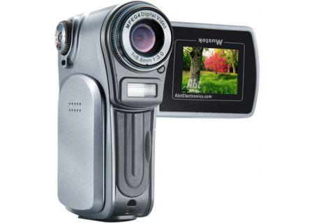 Mustek - DV5300SE - Camcorders (Digital/Mini DV)