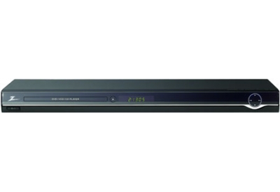 Zenith - DVB812 - Blu-ray Players & DVD Players