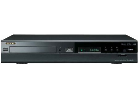 Onkyo - DV-BD606 - Blu-ray Players & DVD Players
