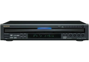 Onkyo - DV-CP706B - Blu-ray Players & DVD Players