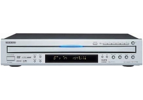 Onkyo - DV-CP706S - Blu-ray & DVD Players
