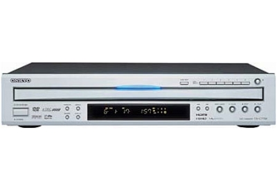 Onkyo - DV-CP706S - Blu-ray Players & DVD Players