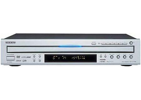 Onkyo - DV-CP706S - Blu-ray Players & DVD Players