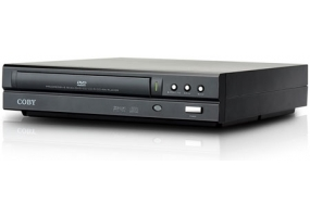 Coby - DVD-224 - Blu-ray & DVD Players