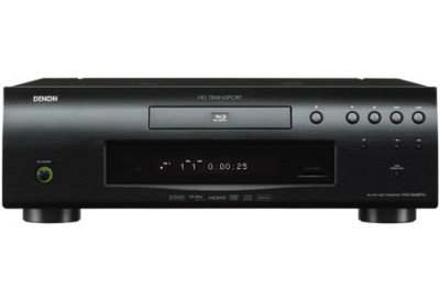 Denon - DVD-2500BTCI - Blu-ray Players & DVD Players