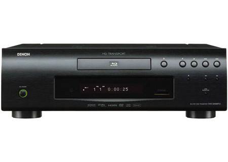 Denon - DVD-2500BTCI - Blu-ray Players & DVD Players