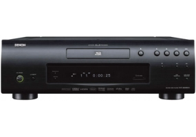 Denon - DVD-3800BDCI - Blu-ray & DVD Players