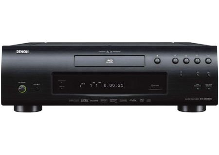 Denon - DVD-3800BDCI - Blu-ray Players & DVD Players