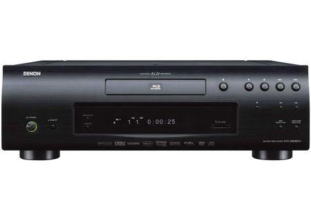 Denon - DVD-3800BDCI - Blu-ray Players & DVD Players