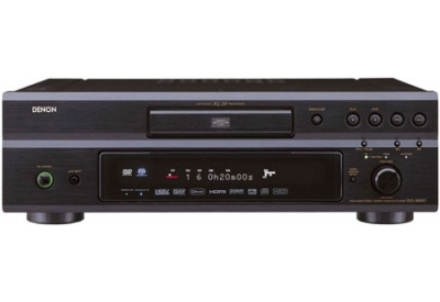 Denon - DVD-3930CI - Blu-ray Players & DVD Players