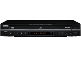 Yamaha - DVD-C961 - Blu-ray Players & DVD Players