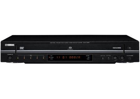 Yamaha - DVD-C961 - Blu-ray Players & DVD Players