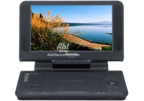 Panasonic - DVD-LS83 - Portable DVD Players