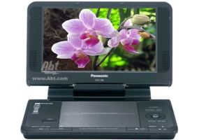 Panasonic - DVDLS86 - Portable DVD Players