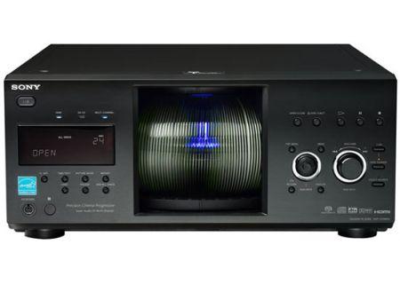 Sony - DVP-CX995V - Blu-ray Players & DVD Players