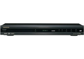 Onkyo - DV-SP406B - Blu-ray & DVD Players