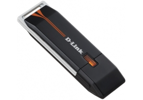 D-Link - DWA-130 - Networking & Wireless