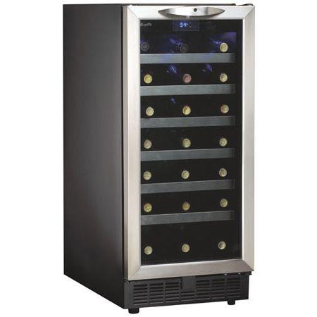 Danby Silhouette 34 Bottles Wine Cellar Dwc1534bls