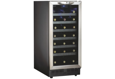 Danby - DWC1534BLS - Wine Refrigerators and Beverage Centers