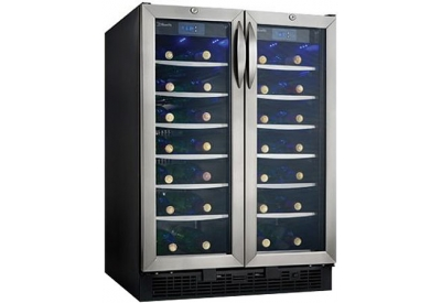 Danby - DWC2727BLS - Wine Refrigerators and Beverage Centers