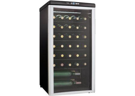 Danby - DWC357BLP - Wine Refrigerators and Beverage Centers