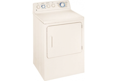 GE - DWSR483EGCC - Electric Dryers