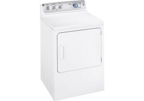 GE - DWXR463EGWW - Electric Dryers
