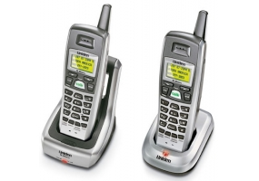 Uniden - DXI5686-2 - Corded Phones
