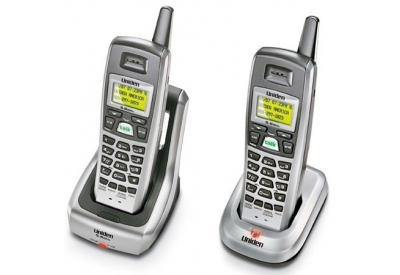 Uniden - DXI5686-2 - Additional Cordless Handsets