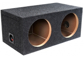 Atrend - E10D - Vehicle Sub Enclosures