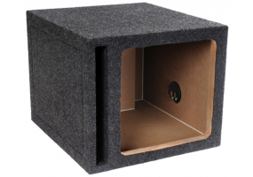 Atrend - E10SVK - Vehicle Sub Enclosures