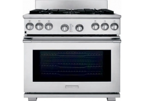 Electrolux ICON - E36DF76GPS - Dual Fuel Ranges