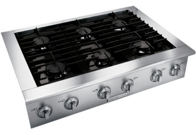 Electrolux ICON - E36GC76PSS - Gas Cooktops