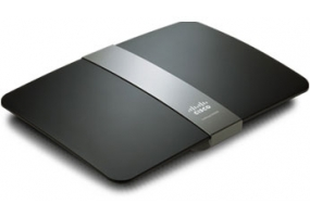 Linksys - E4200 - Networking & Wireless