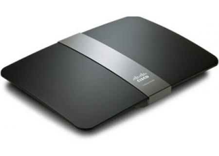Linksys - E4200 - Wireless Routers