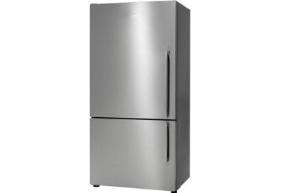 Fisher & Paykel - E522B Flat Door - Bottom Freezer Refrigerators