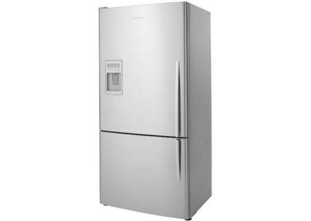 Bertazzoni - E522BLXFDU - Bottom Freezer Refrigerators