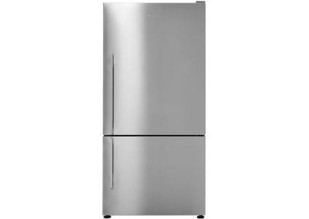 Fisher & Paykel - E522BRXFD - Bottom Freezer Refrigerators