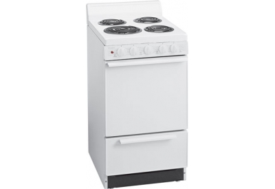 Premier - EAK100W - Electric Ranges